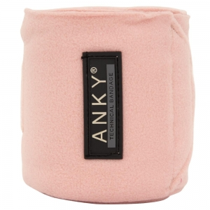 ANKY owijki Pink LIMITED EDITION