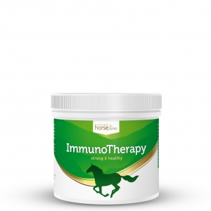 HorseLine ImmunoTherapy 540g