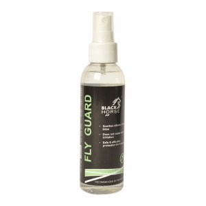 Spray Fly Guard Natural Black Horse mini 140 ml