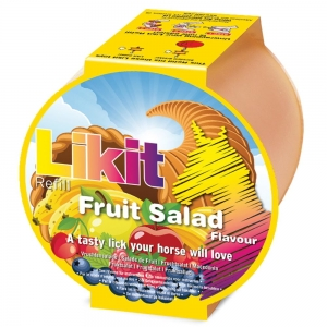 Wkład do lizawek Likit 650g Fruit Salad