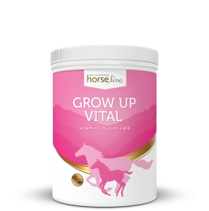 HorseLinePRO Grow Up Vital 2000g