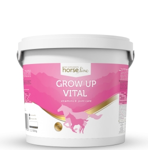 HorseLinePRO Grow Up Vital 5000g