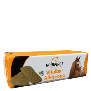 Equifirst VITALBAR ALL-IN-ONE 4,5KG DZIENNA DAWKA WITAMIN