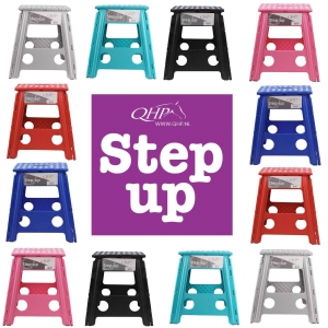 Stołek Step up QHP