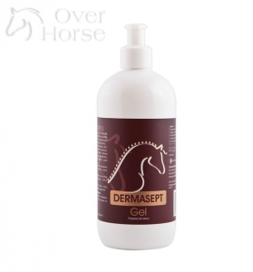 DERMASEPT Gel OVER HORSE