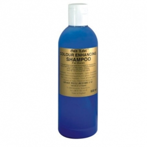Colour Enhancing Shampoo Gold Label szampon