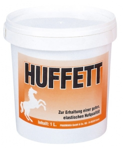 HORSE FITFORM Smar do kopyt Euro 1000 ml
